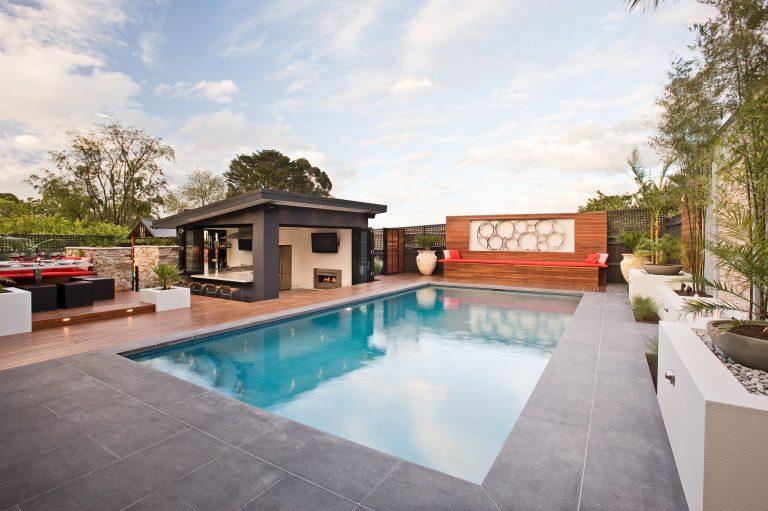 Apex Landscapes Landscape Design Pool Design Brighton Melbourne (1)